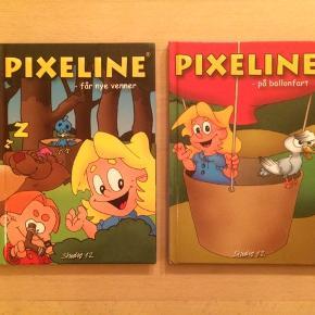 Diverse børnebøger, 10kr stk