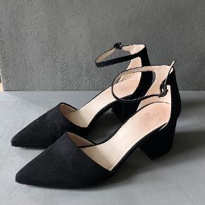 Bianco heels