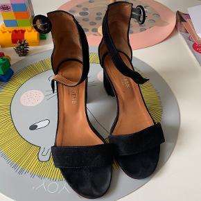 Notabene sandaler