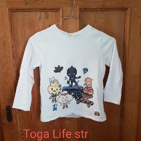 Toga life