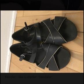 Ecco sandaler str 38