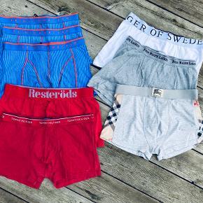 Tommy Hilfiger undertøj & sokker