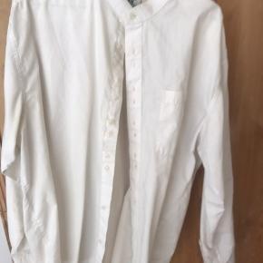 Kraveløs skjorte