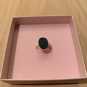 Pernille Corydon ring