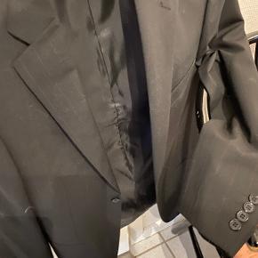 Marcus andet jakkesæt