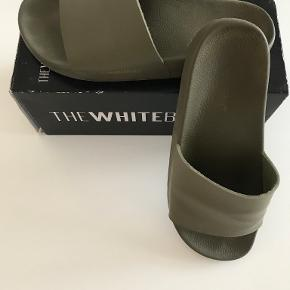 The White Brand andre sko & støvler