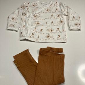 Fixoni tøjpakke