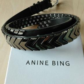 Anine Bing Bælte