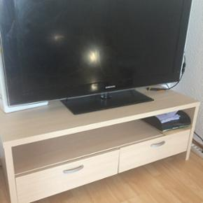 Meuble télé avec tiroir très bon état