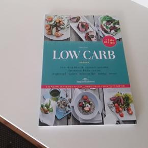 Low carb % 5 kilo på 2 uger