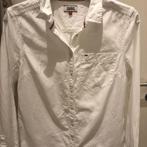Smart klassisk bomulds skjorte.