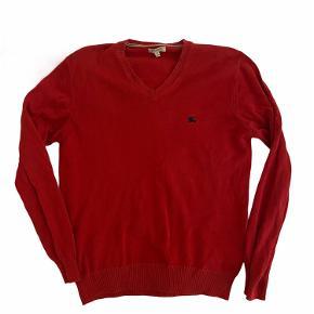 Burberry sweater