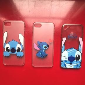 Coque IPhone 7, Stitch