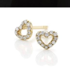 Wille Jewellery ørering