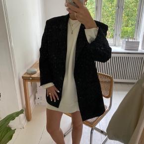 Kjole/oversize sweater str XS/S🤍
