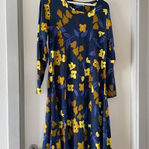 Mansted kjole