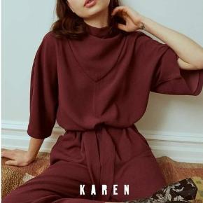 Karen By Simonsen buksedragt