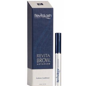 Revitalash BROW 1,5 ml.  Hjælper dine øjenbryn til at gro.   Dette mærke støtter kræftforskning!💗