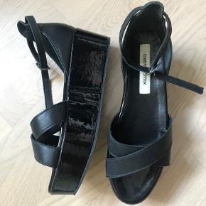 Carin Wester sko & støvler