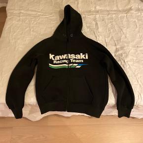 Kawasaki hættetrøje