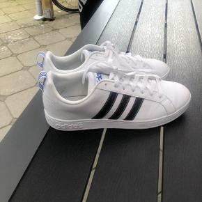 Fine nye Adidas, taget på en gang indenfor ellers ikke brugt Str: 41.1/3  men svarer til en 41 350 var nypris 150inkl fragt er min mindste pris Men byd