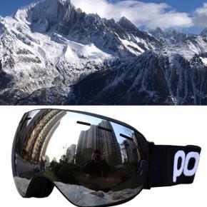 Skibriller fra POC