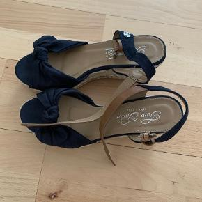 TOM TAILOR sandaler