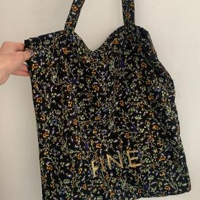Fine Cph anden taske