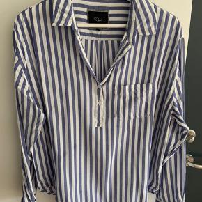 Blød og lækker skjorte fra Rails. Som ny.