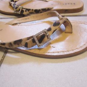 Bugatti sandaler