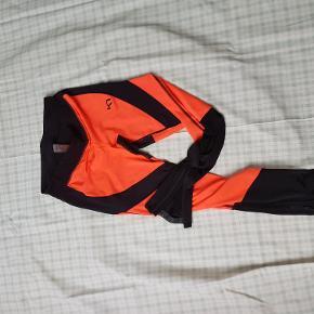 neon orange sort
