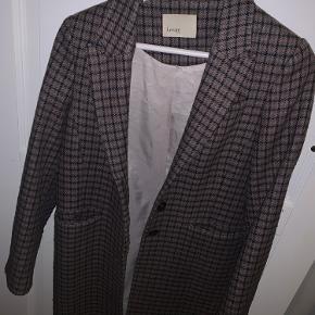 Levete frakke