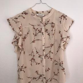 Haust skjorte
