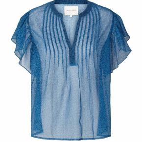 Lolly l bluse str medium