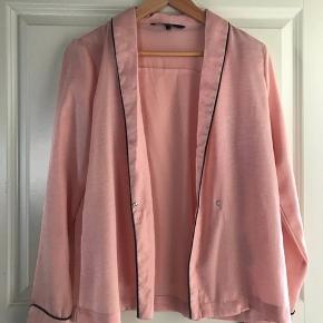 VERO moda lyserød cardigan i str S, aldrig brugt