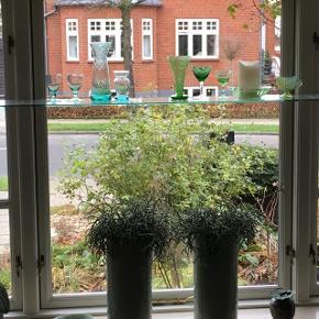 Glashylde 10x193. Flot til glasting i vinduet