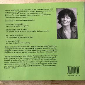 Homo Metropolis 5 af Nikoline Werdelin Striberne i dette album er tidligere offentliggjort i Politikken fra November 1998 til September 1999. hft, kan sendes m DAO for 39 kr oveni til nærmeste udleveringssted