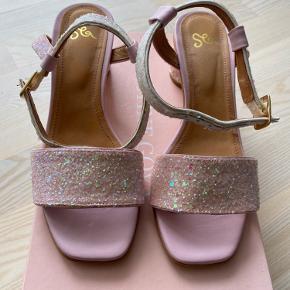 Stine Goya heels
