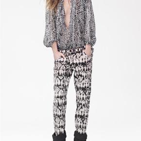 Fra Isabel Marant pour H&M kollektionen Oprindelig købspris: 1000 kr.
