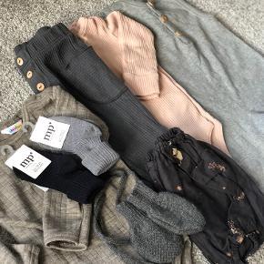 Joha tøjpakke