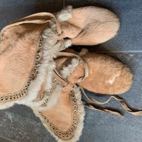 Jimmy Choo støvler