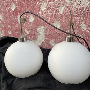 Herstal loftslampe