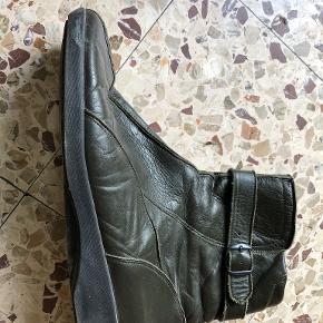 Arcopedico støvler