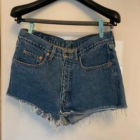 Vintage shorts fra Levis. Ca. str. M