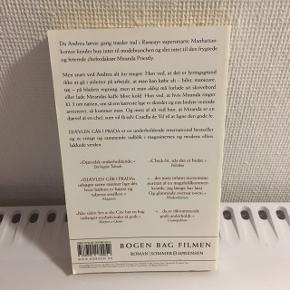 The devil wears Prada bog 😀 (Djævlen går i Prada)