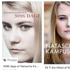 Nataacha Kampusch '3096 Dage'