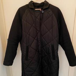 Custommade frakke