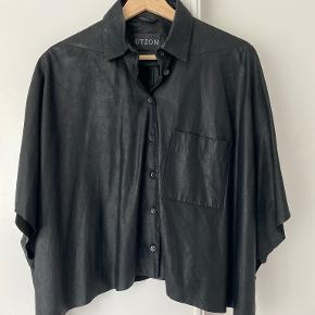 Utzon skjorte