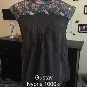 Mærker som Gustav , Peter Hahn, broch leather fashion , Betty Barclay  ALT fremstår som nyt.  Mp 1500kr + fragt for alle 4 dele.