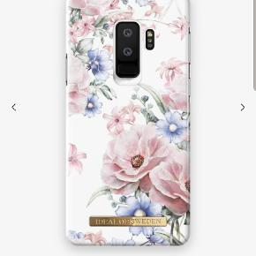 Ideal of sweden cover til Samsung S9+